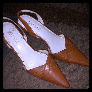 Women's Ralph Lauren shoes 🔥🔥🔥